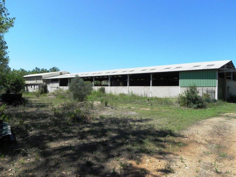 Vente hangar agricole st martin de crau - Prix location hangar agricole ...